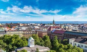 Helsinki ¿Qué ver y hacer en la preciosa capital de Finlandia?