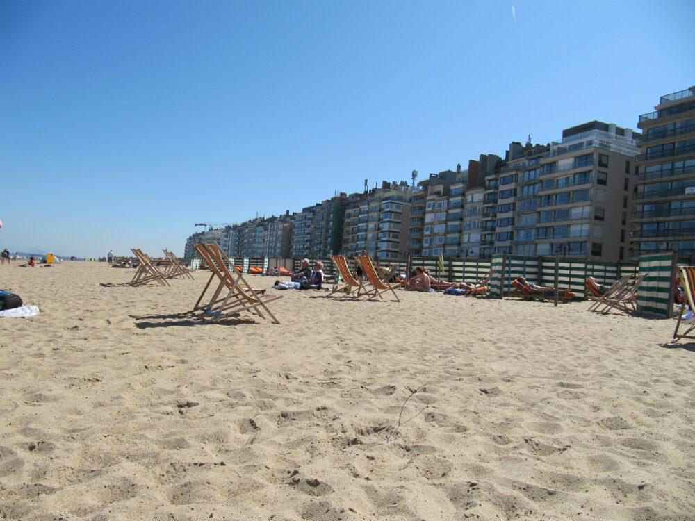 De Haan, uno de los pueblos costeros más bonitos de Bélgica