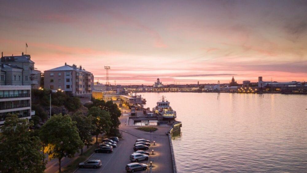 Pueblos con encanto en Finlandia