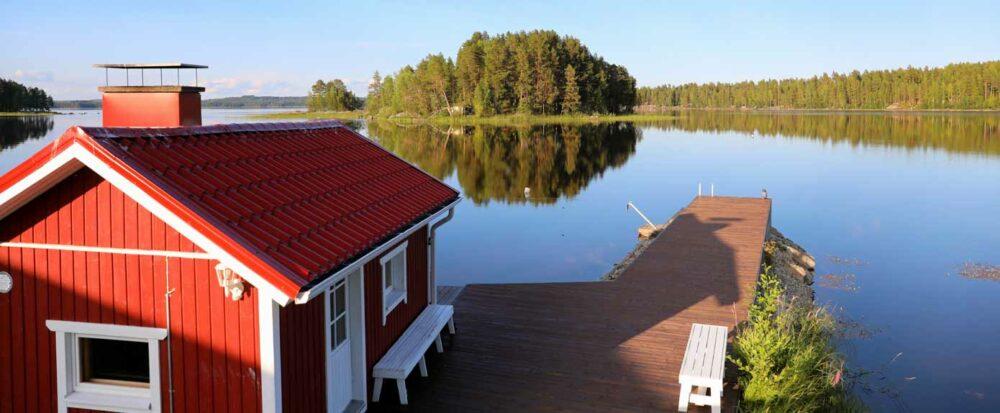 Los pueblos más bonitos de Finlandia