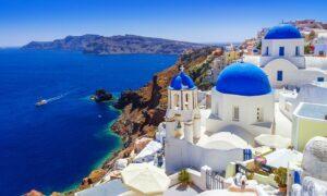 Santorini ¿Qué ver y hacer en esta joya escondida en el Mar Adriático?