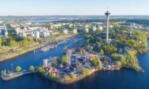 Viaje a Finlandia: un país precioso que presume de ser el más feliz del mundo