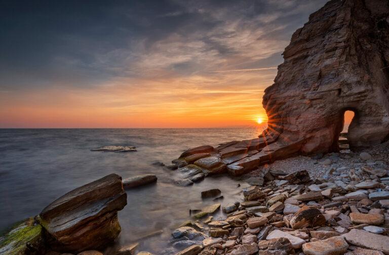 Lugares imprescindibles de la costa del Mar Negro
